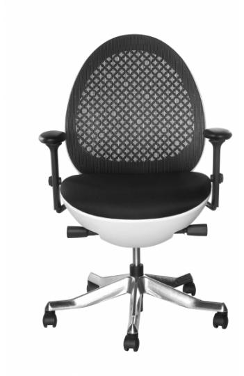 Un espace de travail ergonomique si ges et compagnie for Chaise de travail ergonomique