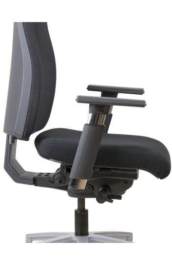 Fauteuil ergonomique 24h/24 - Sax 24