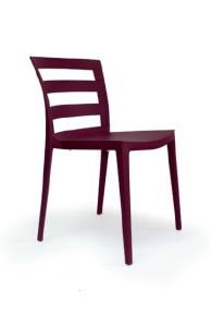 Chaise design Green - TOWN