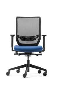 Fauteuil ergonomique To Sync de DAUPHIN - PRO