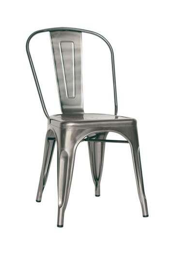 Chaise design vintage - TOL