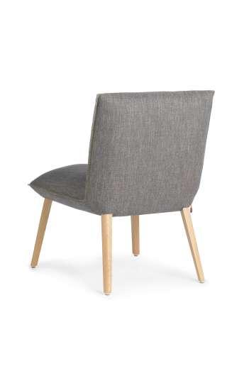 Chaise SODA H40 -A- de Mobitec