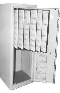 Coffre fort pour clés ARGOS SG1872