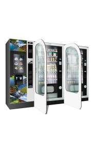 Séparation écologique pour distribution automatique - Gamme Ecody