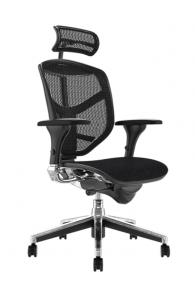 Fauteuil de bureau ergonomique - ENJOY Classique