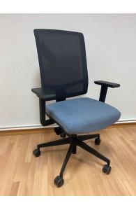 Siège ergonomique F1PRO - Dossier filet