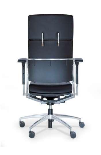 Fauteuil de bureau ergonomique - GRANDE WORLD