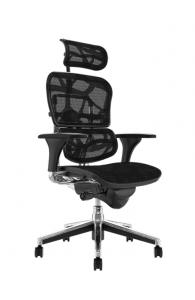 Fauteuil de bureau ergonomique Humanergo - Classique / maille ZB
