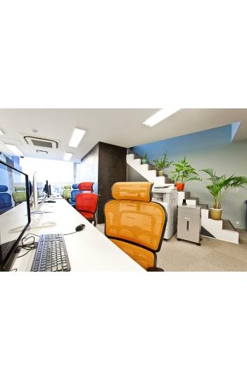 Fauteuil de bureau ergonomique - HUMANERGO Classique