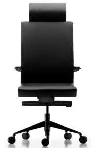 Fauteuil de bureau ergonomique E+
