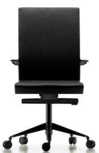 Fauteuil de bureau ergonomique E+ DIRECTION cuir