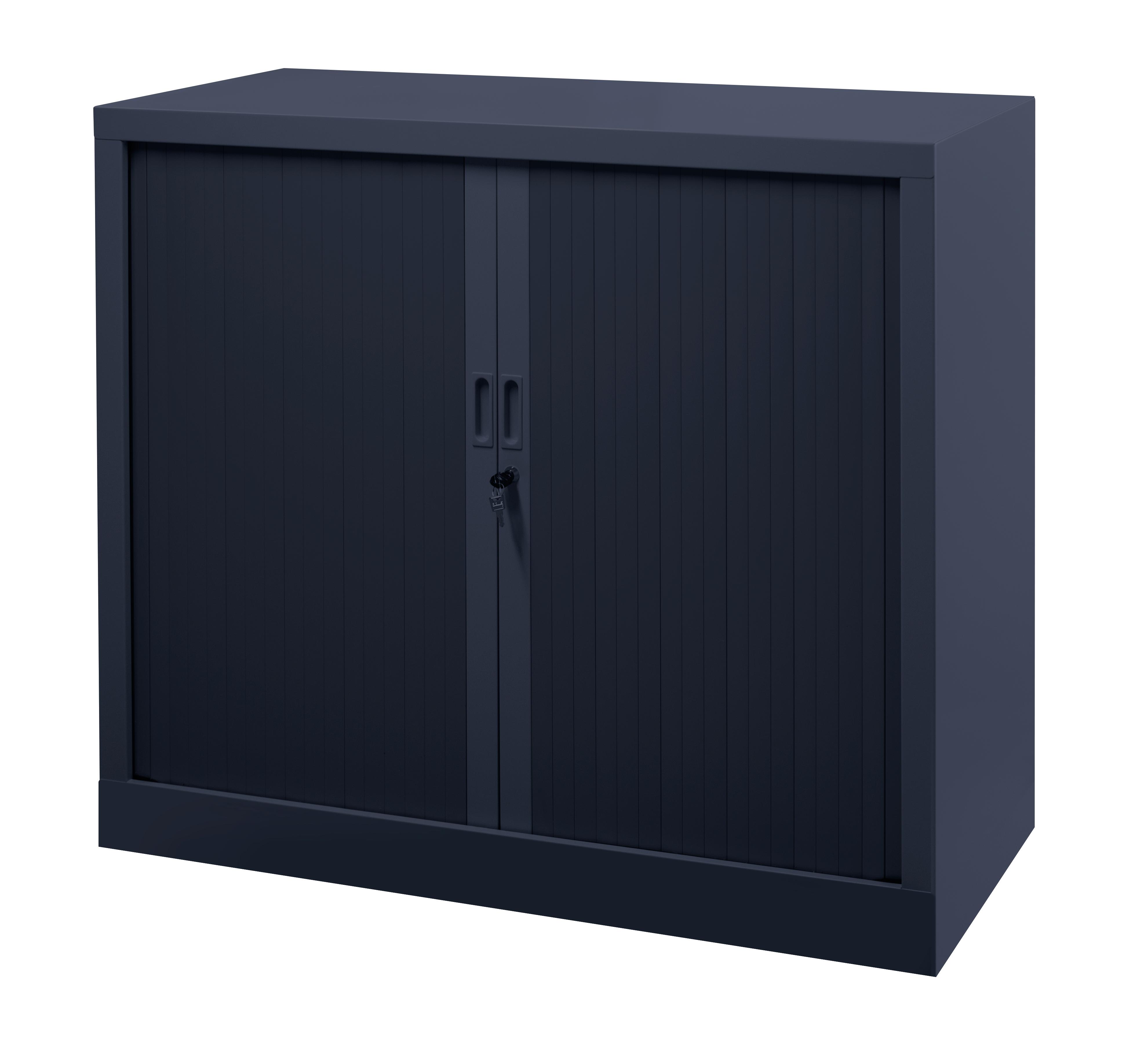 armoire metallique gris anthracite