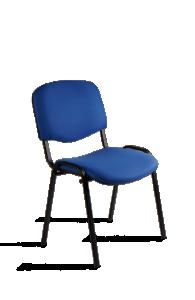 Chaise visiteur/conférence PRIMO