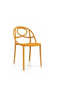 Chaise design d'accueil - ETOILE