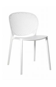 Chaise design pour accueil - MAYLEA