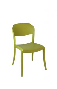 Chaise design d'accueil - STRASS