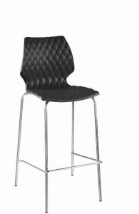 Chaise de bar - UNI 378