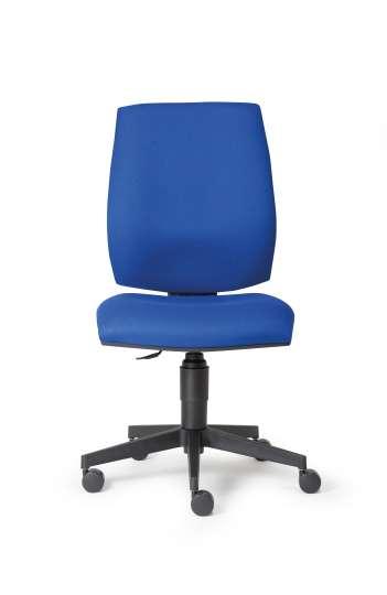 Chaise de bureau, Mecanisme synchro SYN FLUTE tissu
