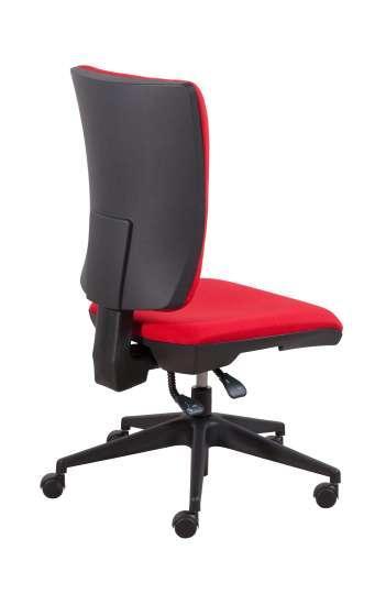 Chaise de bureau ORION - Contact permanent