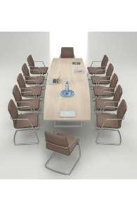 Table de réunion AVENE +